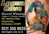Logans Cave Tattoo & Piercing Studio