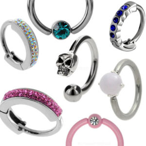 Belly Button Jewellery Home Body Piercing Jewellery