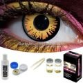 Twilight Contact Lens Complete Set