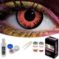 Twilight Breaking Dawn Contact Lens Complete Set