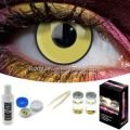 Mad Hatter Contact Lens Complete Set