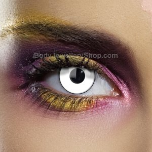 Colour Vision Manson Contact Lenses (Pair)