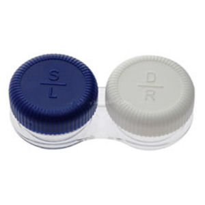 Cosmetic Contact Lens Storage Case
