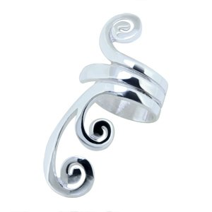 Elegant Ear Cuff - Medium