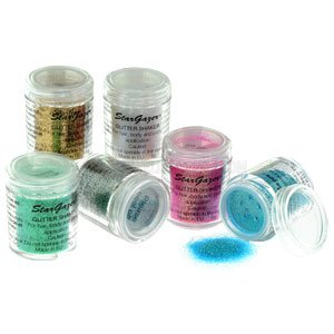 Body Glitter Shaker - Colours