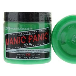 Manic Panic Hair Dye - Electric Lizard