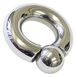 Surgical Steel Monster Ring 10mm Buy Jewellery