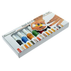 nail art pen set
