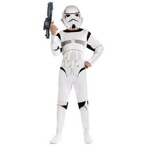 Star Wars Stormtrooper Outfit