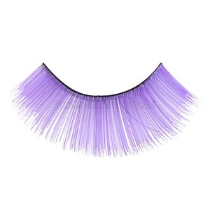 5dbd35c5a65 False Eyelashes - Colour Purple- Buy Jewellery