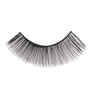 False Eyelashes - Colour Black