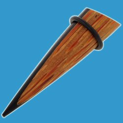 Wood Ear Stretching Taper